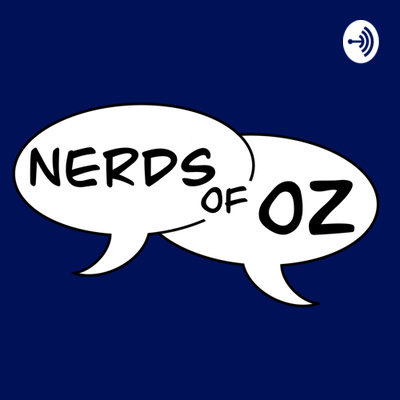 Nerds of Oz