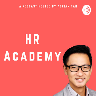 Adrian Tan - HR Academy