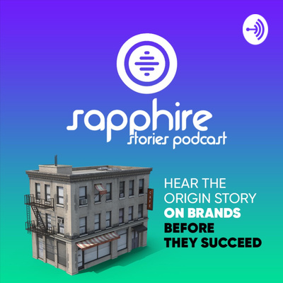 Sapphire Stories Podcast