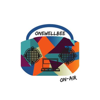 #ONEWellBee