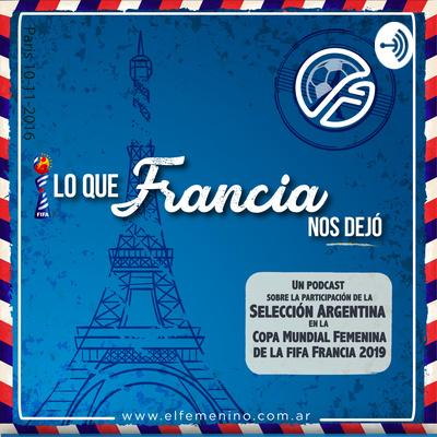 Lo que Francia nos dejó