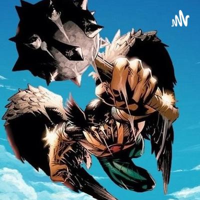 The Hawkworld Report