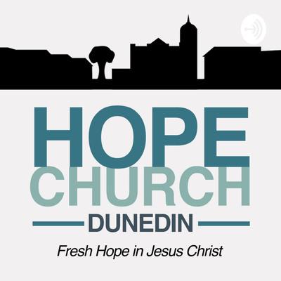 Hope Church Dunedin