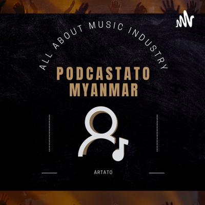 Podcastato Myanmar