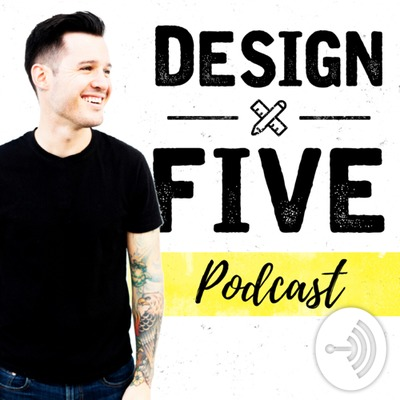 The Design 5 Podcast