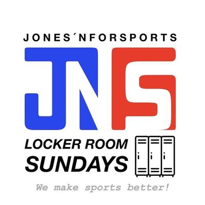 Locker Room Sundays Podcast