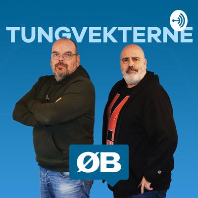 Tungvekterne - en podcast fra ØB-sporten