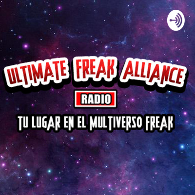 Ultimate Freak Alliance RADIO