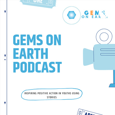 Gems On Earth Podcast