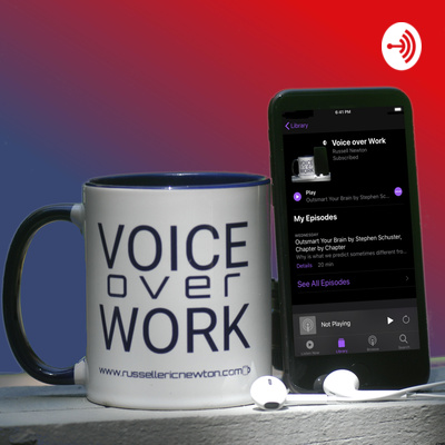 Voice over Work - An Audiobook Sampler