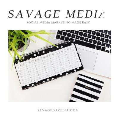 SavageMedia