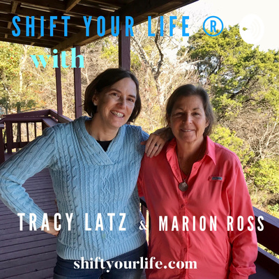 Shift Your Life - Unleash your Inner Power to create a life of Peace, Purpose & Passion