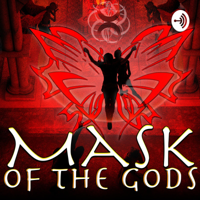 Mask of the Gods