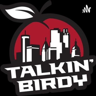 Talkin' Birdy