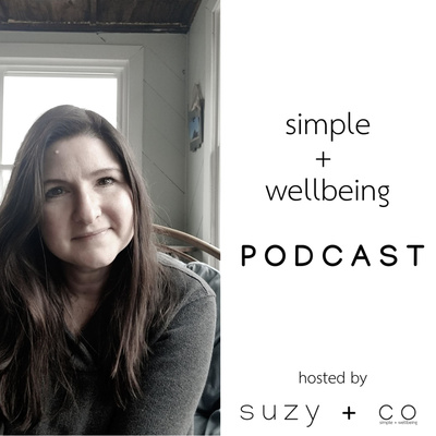 simple wellbeing podcast