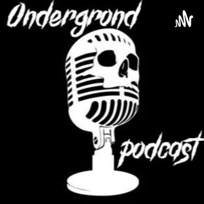 De Ondergrond Podcast