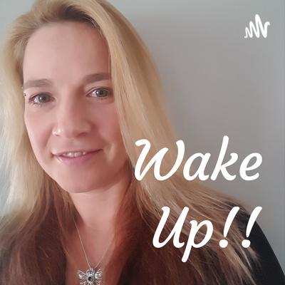 Wake Up!! I AM: The Cure