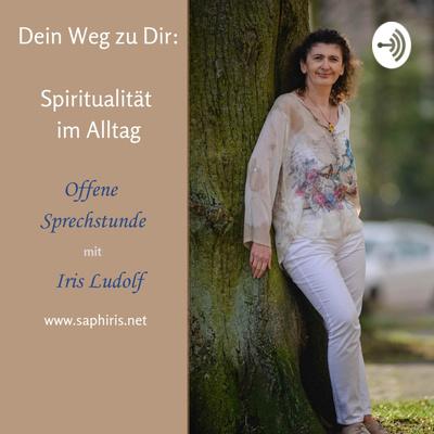 Spiritualität im Alltag. Offene Sprechstunde mit Iris Ludolf