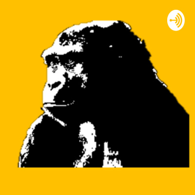 The Pondering Primates Podcast
