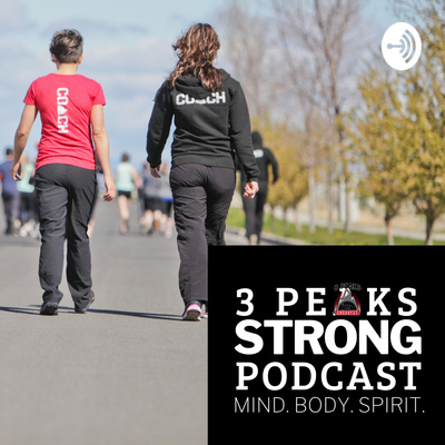 3 Peaks Strong