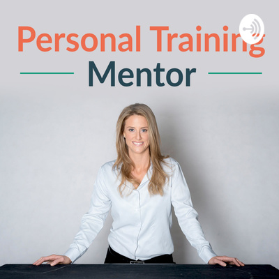 Personal Training Mentor - Kate Martin