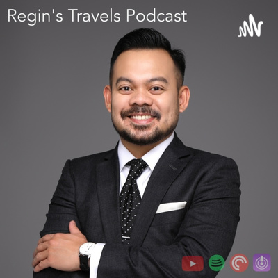Regin's Travels Podcast