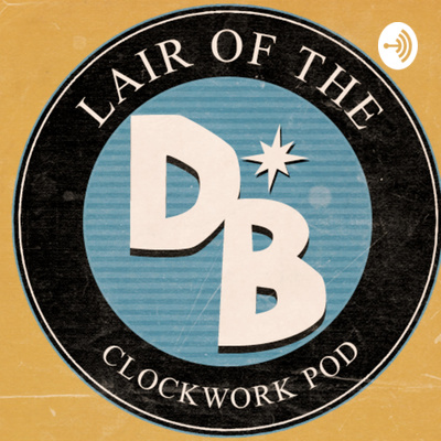 Lair of the Clockwork Pod