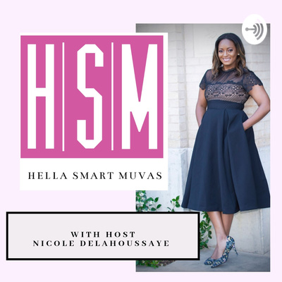 Hella Smart Muvas: The Mom Pod You Didn't Know You Needed