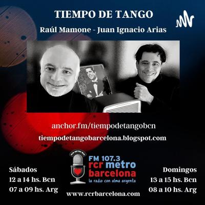 Tiempo de Tango Radio
