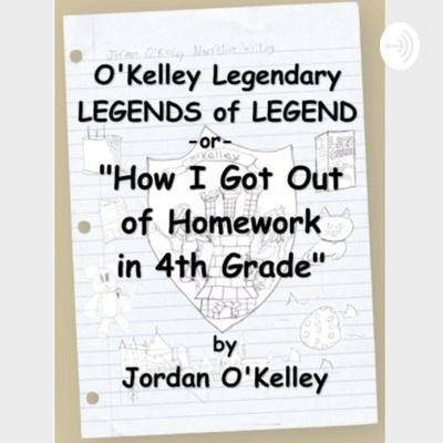 O'Kelley Legends Monologues