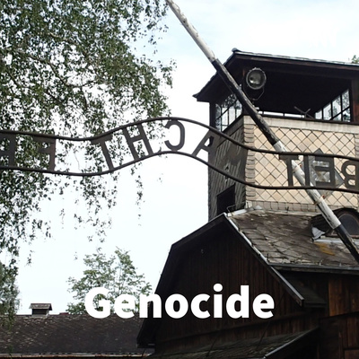 Genocide: Red Light Flashing