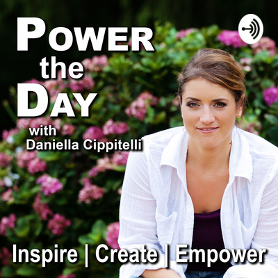 Power the Day with Daniella Cippitelli