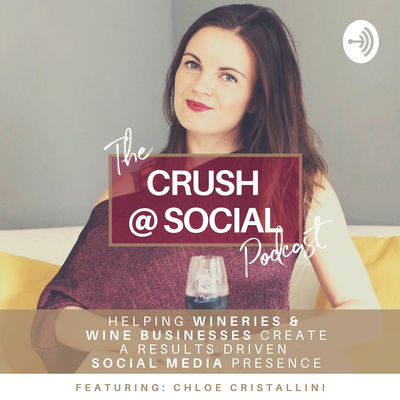 The Crush @ Social Podcast