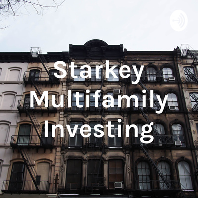 Starkey Multifamily Investing