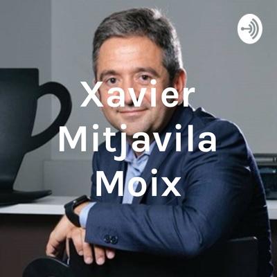 Xavier Mitjavila Moix