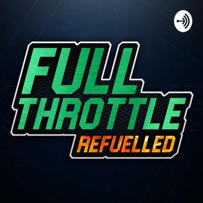 Full Throttle: Refuelled