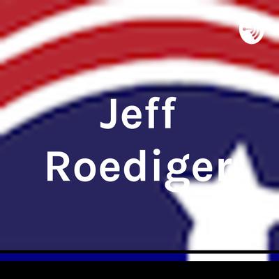 Jeff Roediger