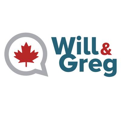 Will e Greg em Vancouver