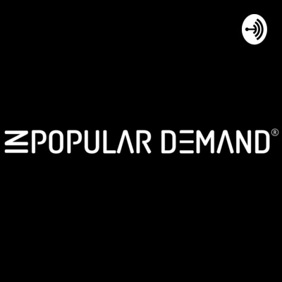In Popular Demand