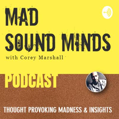 Mad Sound Minds