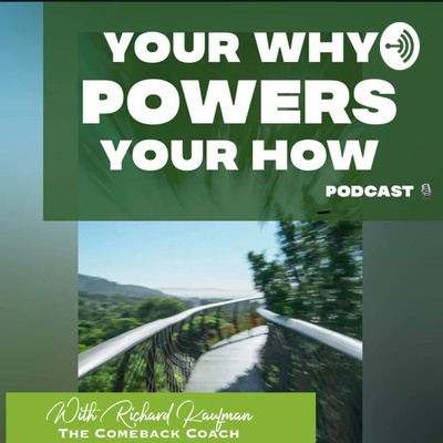SUCCESS.. Your WHY powers your HOW.