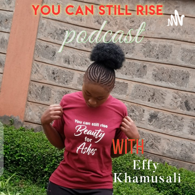 You Can Still Rise!