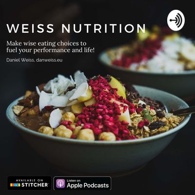 Weiss Nutrition