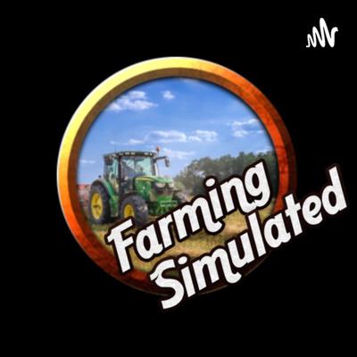Farming Simulated