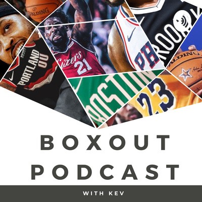 Boxout Podcast
