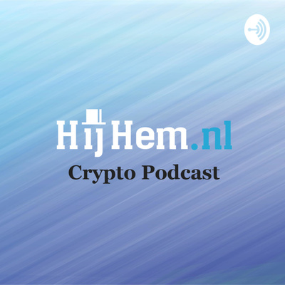 Hijhem crypto podcast