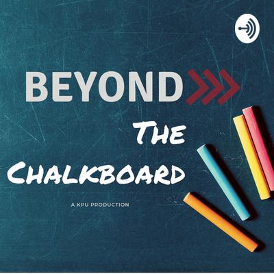 Beyond the Chalkboard