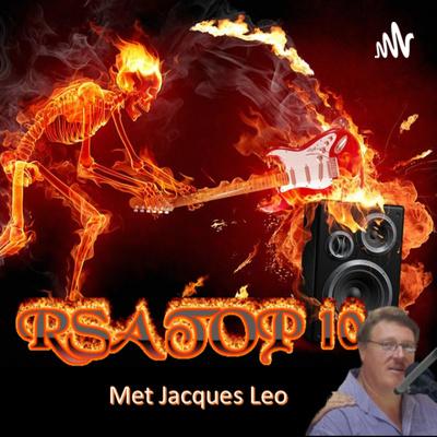Radio Suid Afrika Top 10