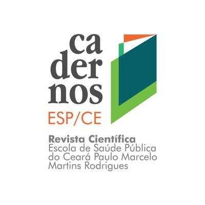 Podcast Cadernos ESP - Revista Científica da Escola de Saúde Pública do Ceará.