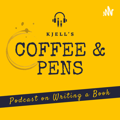 Coffee & Pens